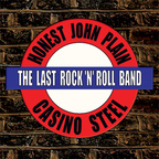 The Last Rock 'N' Roll Band - s/t