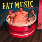 The Lawrence Arms - Fat Music Volume VI · Uncontrollable Fatulence