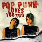 The Lawrence Arms - Pop Punk Loves You Too