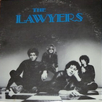 The Lawyers - s/t