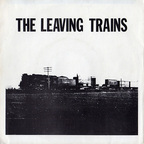 The Leaving Trains - Bringing Down The House