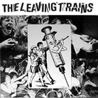 The Leaving Trains - Rock 'N' Roll Murder