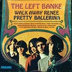 The Left Banke - Walk Away Renee Pretty Ballerina