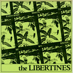 The Libertines (US) - Everybody Wants To Be My Sister