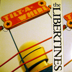 The Libertines (US) - Tilt-A-Whirl