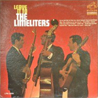 The Limeliters - Leave It To The Limeliters