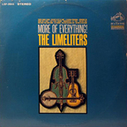 The Limeliters - More Of Everything!