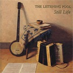 The Listening Pool - Still Life