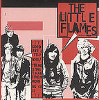The Little Flames - Goodbye Little Rose