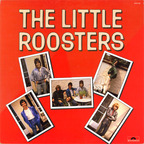 The Little Roosters - s/t