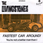 The Livingstones - Fastest Car Around!