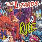 The Lizards - Rule