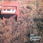 The Lonesome Organist - s/t