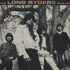 The Long Ryders - 10-5-60