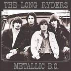 The Long Ryders - Metallic B.O.