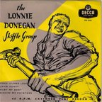 The Lonnie Donegan Skiffle Group - s/t
