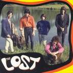 The Lost (US 1) - Lost Tapes 1965-1966