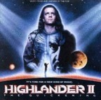 The Lou Gramm Band - Highlander II · The Quickening