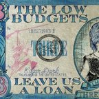 The Low Budgets - Leave Us A Loan