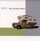 The Low End Theory - s/t