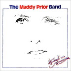 The Maddy Prior Band - Hooked On Winning