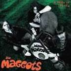 The Maggots - s/t