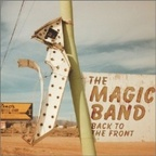 The Magic Band - Back To The Front