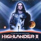 The Magnetic AKA - Highlander II · The Quickening