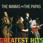 The Mamas And The Papas - Greatest Hits