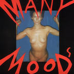The Many Moods Of Marlon Magas - Melt Your Gold