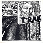 The Marc Thor Band - Trak