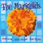 The Marigolds - s/t