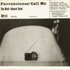 The Mark Hoback Band - Farrahclones