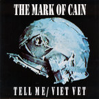 The Mark Of Cain - Tell Me