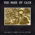 The Mark Of Cain - The Lords Of Summer