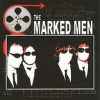 The Marked Men - s/t