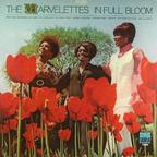 The Marvelettes - In Full Bloom