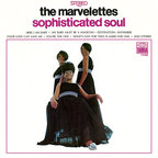 The Marvelettes - Sophisticated Soul