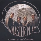 The Masterplan - Colossus Of Destiny