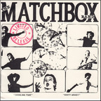 The Matchbox Band - Juggling Time