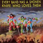The Maynards - Every Band Has A Shonen Knife Who Loves Them