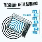The Members - The Sound Of The Suburbs