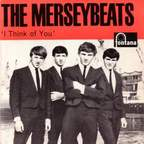 The Merseybeats - I Think Of You