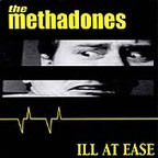 The Methadones - Ill At Ease