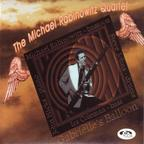 The Michael Rabinowitz Quartet - Gabrielle's Balloon