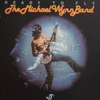 The Michael Wynn Band - Ready To Fly