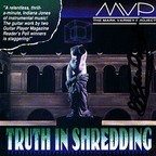 The Mike Varney Project - Truth In Shredding