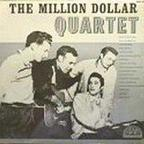 The Million Dollar Quartet - s/t