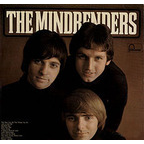 The Mindbenders - s/t