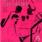 The Modern Jazz Sextet - s/t